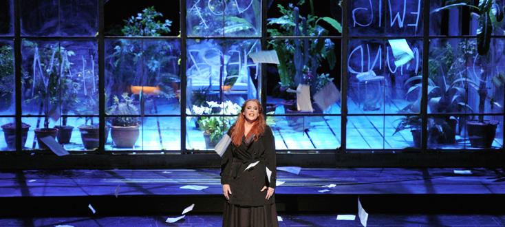 Tristan und Isolde (Wagner), version Vera Nemirova à l'Opéra de Bonn