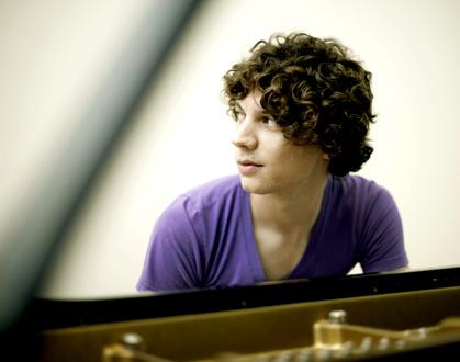 à Lille, Francesco Tristano Schlimé joue le Concerto en fa de George Gershwin