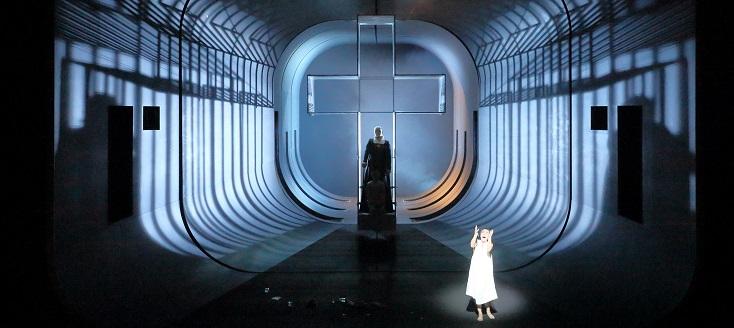Au Nationaltheater de Munich, Kirill Petrenko joue Il trittico, opéra de Puccini