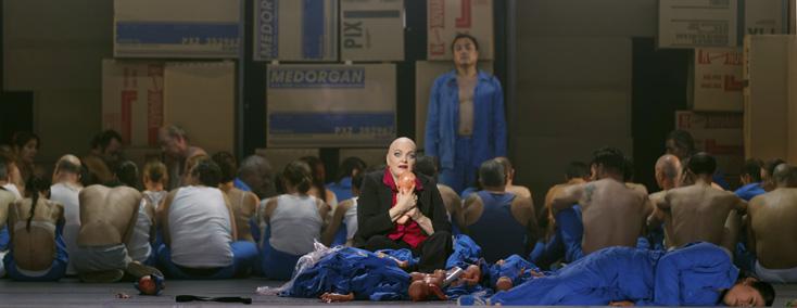 Elisabete Matos, Turandot exceptionnelle du Capitole (Toulouse, 19 juin 2015)