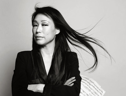 4ème portrait d'Unsuk Chin par le Festival d'Automne à Paris : 27 novembre 2015