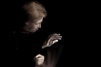 Lorraine Vaillancourt dirige le Nouvel Ensemble Moderne de Montréal