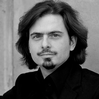 récital Frédéric Vaysse-Knitter | Chopin, Debussy, Liszt et Szymanowski