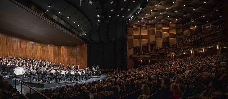 au Festival de Salzbourg 2019, Riccardo Muti joue le Requiem de Verdi