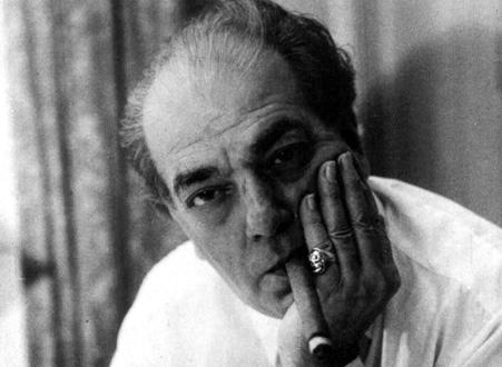 le grand compositeur brésilien Heitor Villa-Lobos