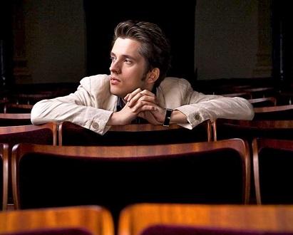 fort beau récital du jeune pianiste Severin von Eckardstein à Bruxelles (BOZAR)