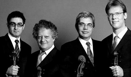 le Quatuor Arditti joue Birtwistle, Ferneyhough et Dufourt