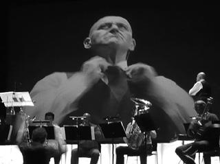 Le tribun, Hörspiel de Mauricio Kagel
