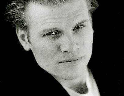 Le baryton danois Bo Skovhus
