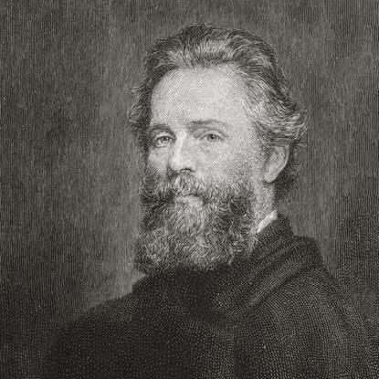 le romancier américain Hermann Melville écrit Billy Budd en 1891