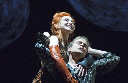 La Calisto, célèbrissime quoique rare opéra de Cavalli