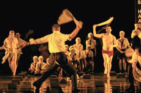 évocation du destin de Paul Cela par l'opéra éponyme de Peter Ruzicka