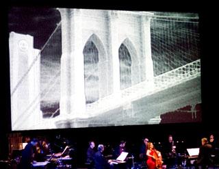 La trilogie Qatsi, films de Godfrey Reggio et musique de Philip Glass