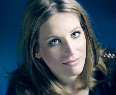 Thierry Cohen photographie la pianiste récital Claire-Marie Le Guay