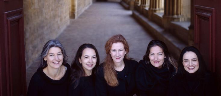 forum Harmonia Mundi, ou l'idéal musical de Platon à la Renaissance