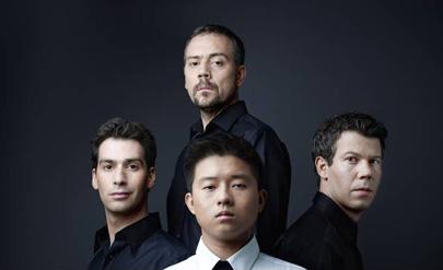 à Montpelleir, récital du Quatuor Diotima : Beethoven, Janáček et Onslow