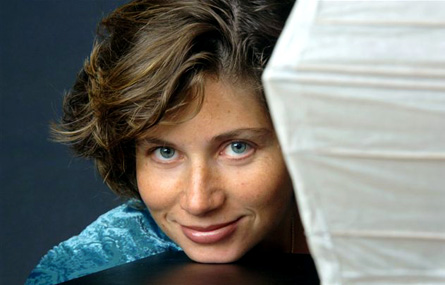 La jeune pianiste russe Elena Rozanova