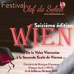création mondiale de Jacques Lenot au Festival Clef de Soleil, Lille 2017