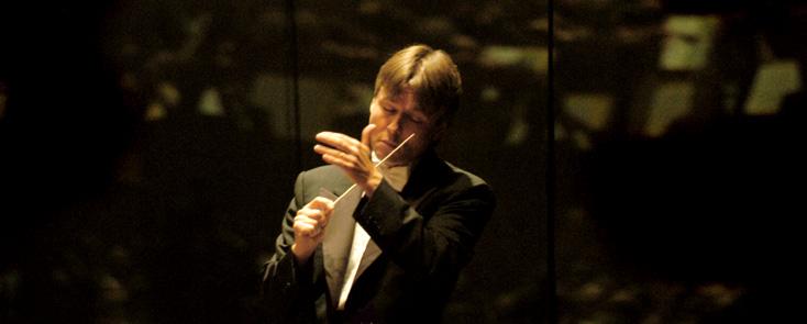 l'édition 2011 du festival Présences invite le compositeur Esa-Pekka Salonen