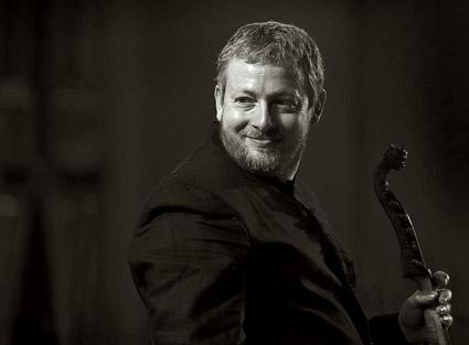 Fabio Biondi fête les vingt ans d'Europa Galante au Théâtre de la Ville (Paris)
