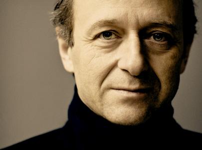 Iván Fischer et son Orchestre Festival Budapest à la Salle Pleyel ( Paris)