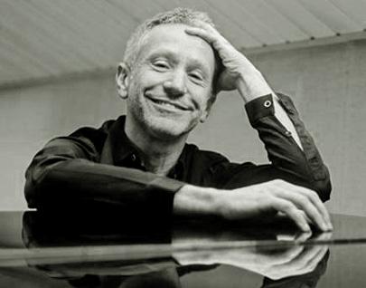 Le pianiste Jean-Louis Haguenauer