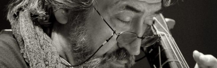 le gambiste Jordi Savall dialogue entre Orient et Occident musicaux