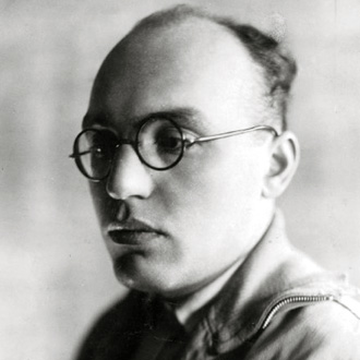le compositeur allemand Kurt Weilln auteur de Die Dreigroschenoper