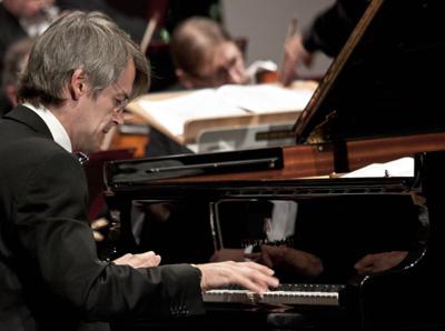 Luis Fernando Pérez joue les Concerti K.414 et K.453