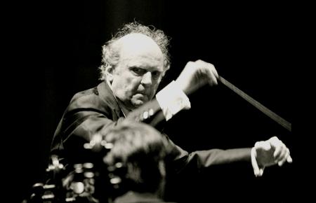 Marel Janowski à la tête de l'OSR donne une Alpensinfonie magnifgique