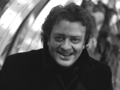 le compositeur argentin Martín Matalon joué par Sillages