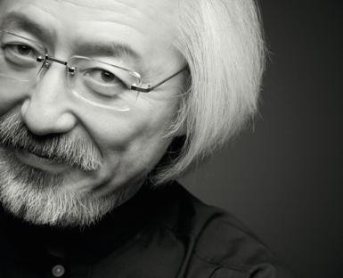 Marco Borggreve photographie Masaaki Susuki