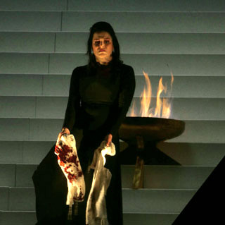 Medea, opéra de Luigi Cherubini