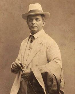 Carl Nielsen vers 1908