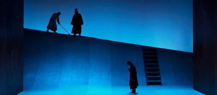 Евгений Онегин | Eugène Onéguine, opéra de Tchaïkovski à Lyon