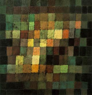 Un certain Boulez (parcours I)