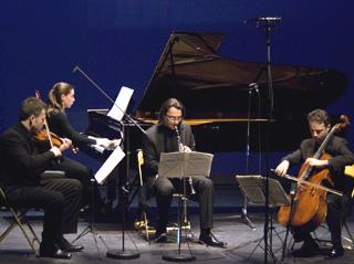 Finale du Concours international de piano d'Orléans (8ème édition)