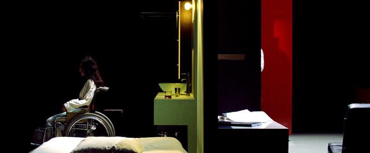 Orphée et Eurydice de Gluck par l'Atelier Lyrique de l'Opéra national de Paris