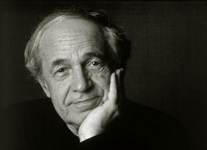 à la tête de l'Orchestre Philharmonique de Radio France, Boulez joue Schönberg