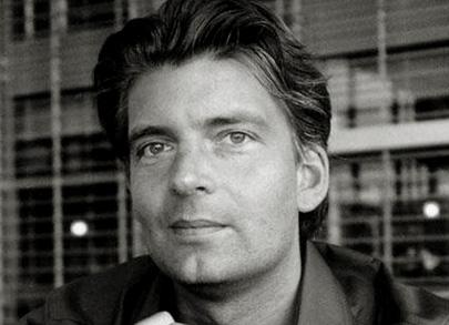 le compositeur et chef d'orchestre Matthias Pintscher