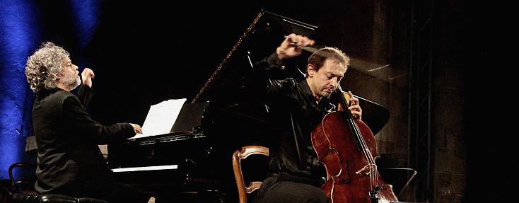 au Festival Berlioz, intégrale Beethoven chambriste par François-Frédéric Guy