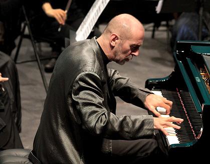 Roger Muraro magnifie le Concerto en sol de Ravel au Festival Berlioz 2014
