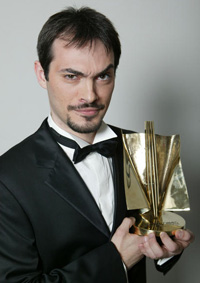 Ballestra, Jaroussky et Tamestit récompensés