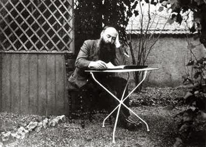le compositeur breton Joseph-Guy Ropartz