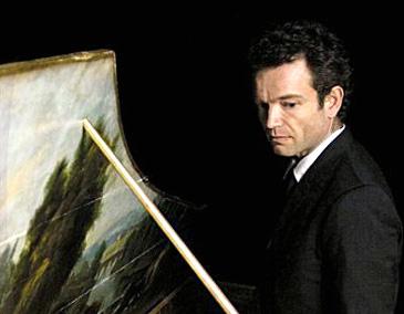 le claveciniste et chef français Christophe Rousset joue Dauvergne à Versailles