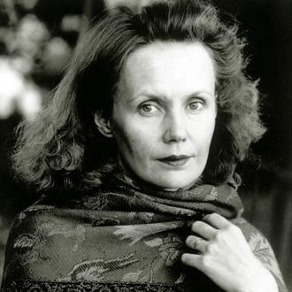 la compositrice finlandaise Kaija Saariaho par Maarit Kytöharju