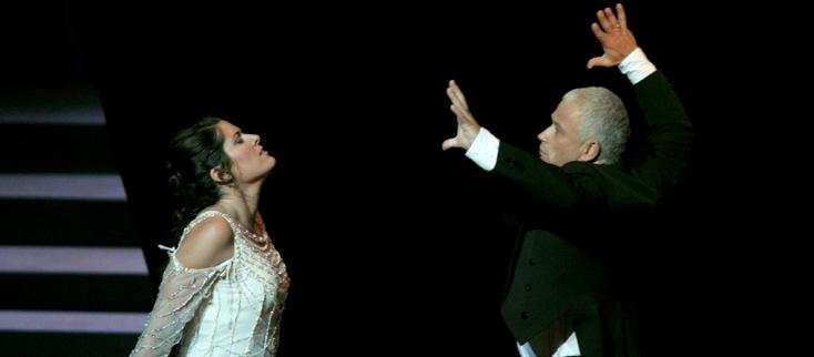 Salammbô, opéra d'Ernest Reyer
