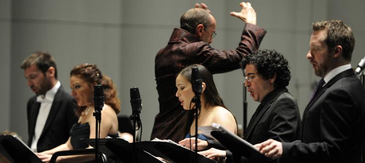 Sémiramis, opéra de Charles-Simon Catel (version de concert)