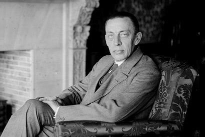 à Pleyel (Paris), la musique religieuse de Sergueï Rachmaninov