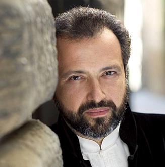 le violoniste Dmitri Sitkovetski rend hommage à Fritz Kreisler, Verbier 2005